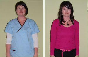 Rhonda lost 30 lbs in 34 weeks*