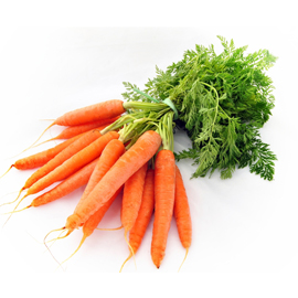 3 Fat Burning Foods-Vegetables