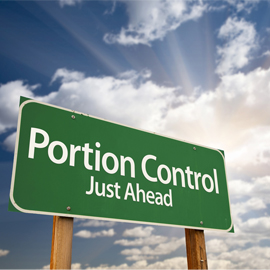 Practical Portion Control