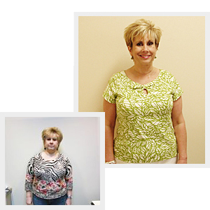 Elizabeth Weight Loss Success