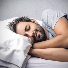 Healthy Sleep Habits for Weight Loss