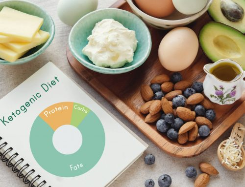 The Ketogenic Diet: What You Need To Know